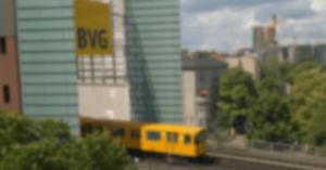 Beitragsbild BVG
