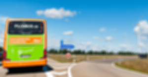 FlixBus Background