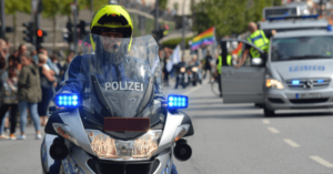 Polizei WP