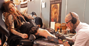 Tattoo WP