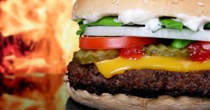 Burger WP