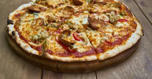 Pizza WP