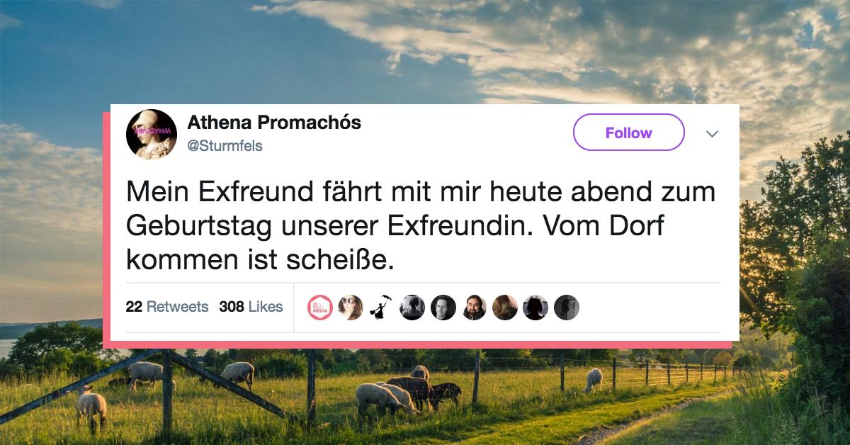 Ladies Aufgepasst Die 15 Besten Tweets Zum Zur Ex The Best Social