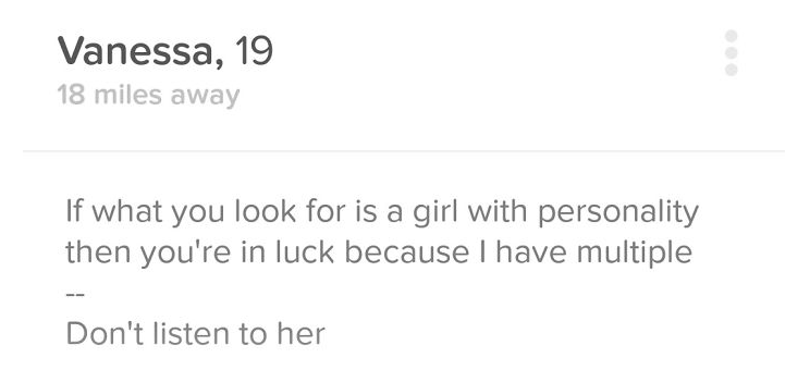 Flirten social media