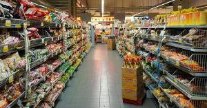 Supermarkt Artikel