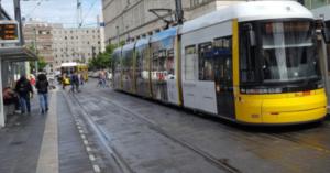 Tram Berlin Zukunft WP