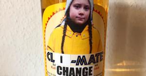 Greta Thunberg Vagabunt WP
