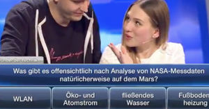 WLAN Mars WP