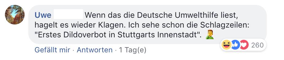 Sextoys Stiftung Warentest