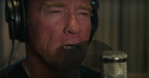 Arnold Schwarzenegger WP