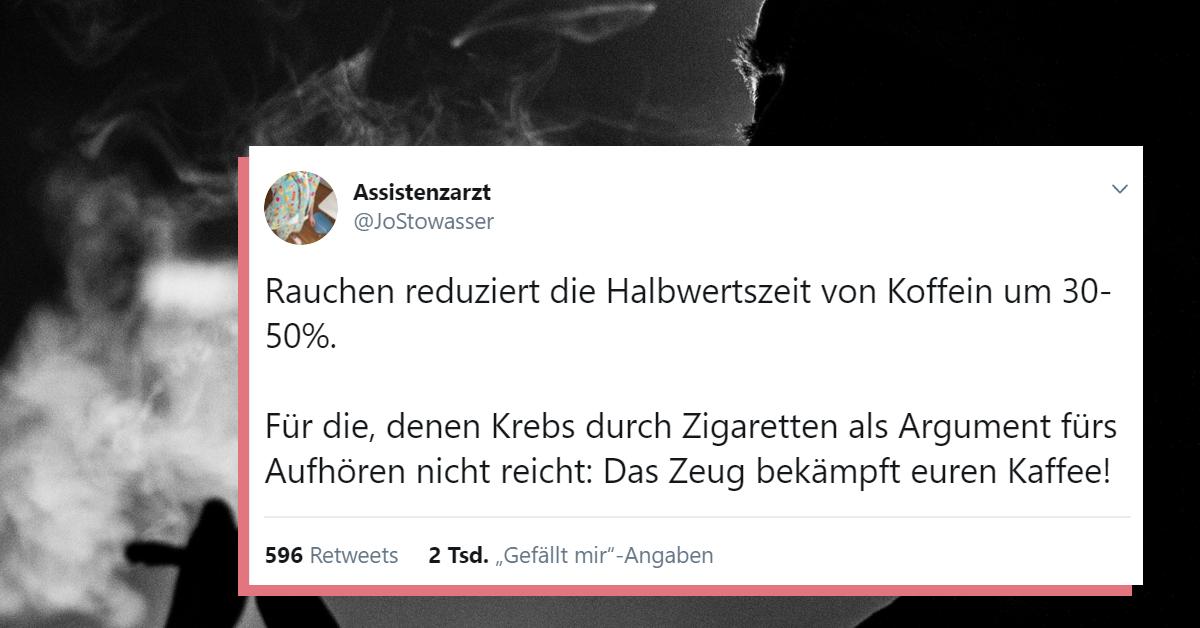 Was tun nach einem Rückfall beim Rauchen aufhören? I Sprühen NicoZero in Deutschland