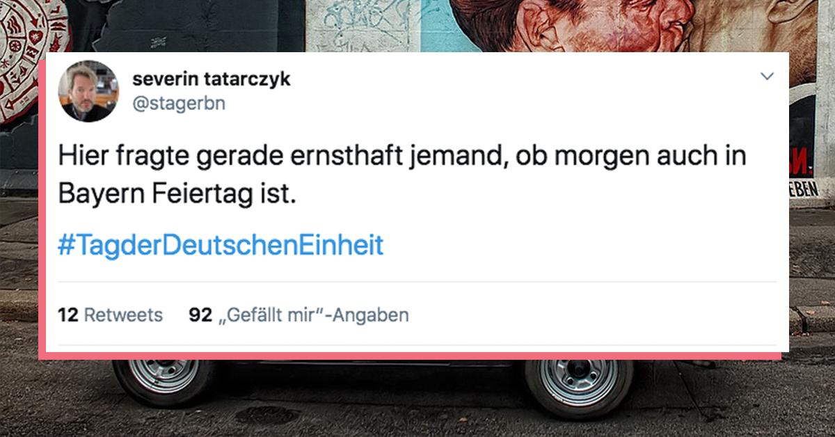 16 Zusammengehörige Posts Zum Tag Der Deutschen Einheit
