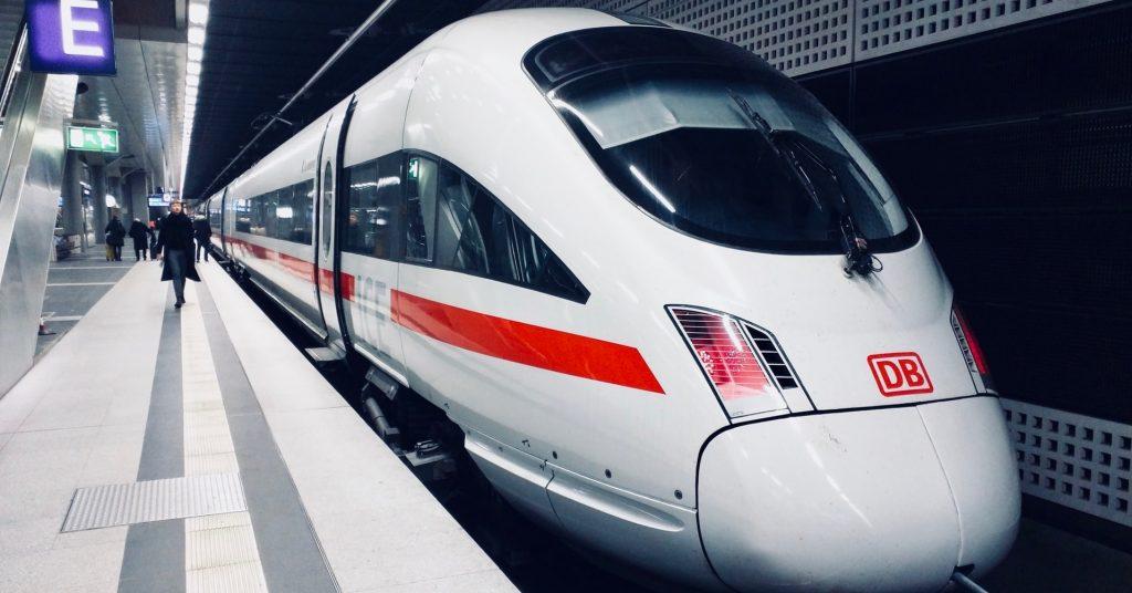 Aktienkurs Deutsche Bahn