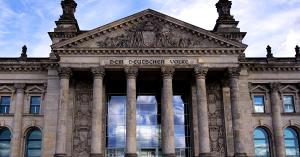 Bundestag art