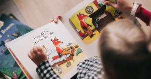 Childbook art