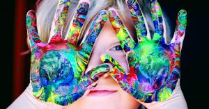 Kindershows Art