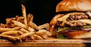 Burger King Wendy's BB