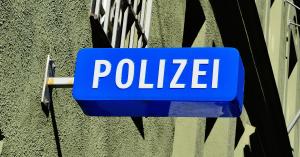 Polizei Google BB