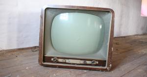 TV Stars früher