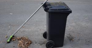 Müllrausbringen Corona BB