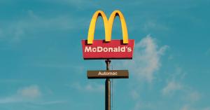 Gutschein Mcdonalds 2021