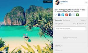 Slechtste_YolantheTweet_Ibiza_instagram