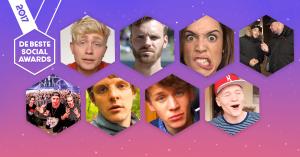 youtube template bundel headers