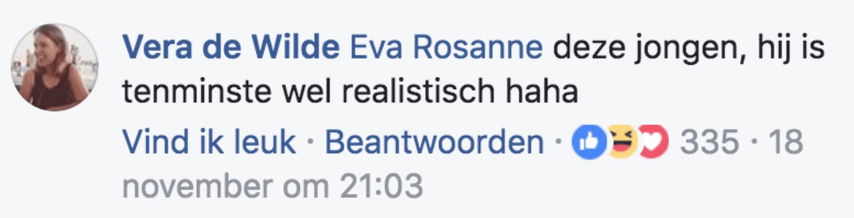 Bolcom Scoort Met Zoektocht Naar Fries Jongetje Van