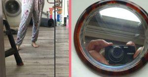 header spiegel te koop