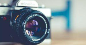 website camera