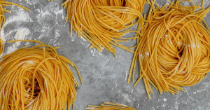 uitgelicht pasta