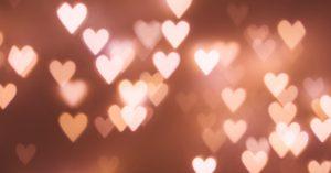 Tinder fb hearts