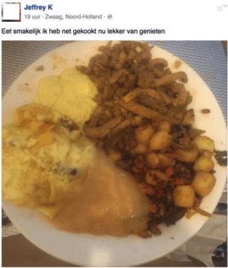gerechten