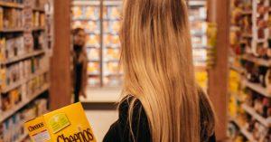 header supermarkt zonder post