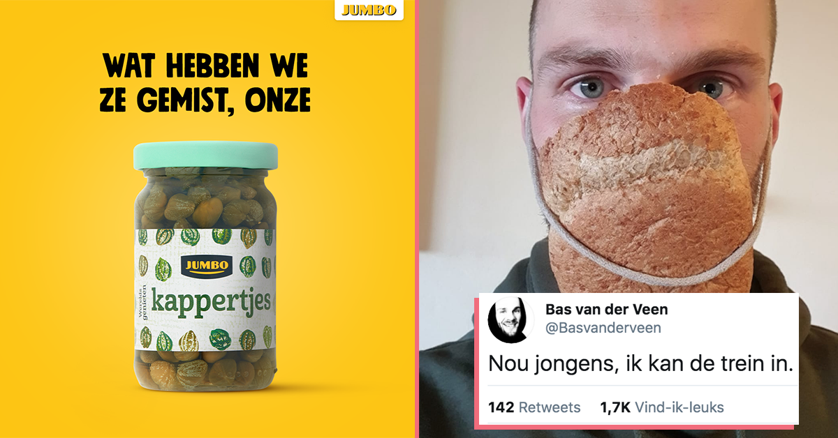Nederland Heeft Nog Een Hoop Vragen En Grappen Na De