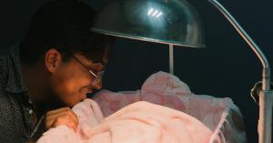 uitgelicht bevalling