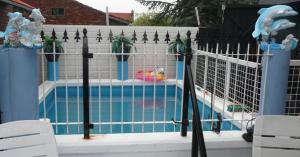 uitgelicht zwembad