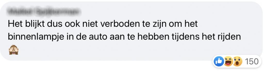 wijsgemaakt