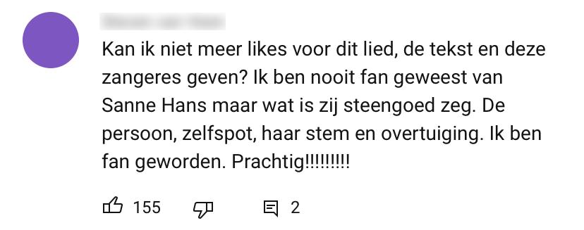 Heel Holland Jankt We Houden Van Beste Zangers En Dit Is Waarom