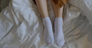 header sokken