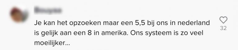 Nederlandse schoolsysteem