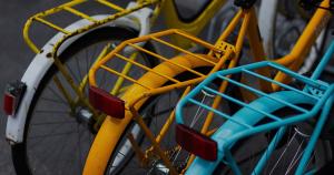 heaader fietsen