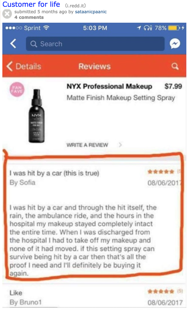 The hilarious ways products are