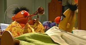 Header Ernie