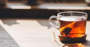 Header Tea