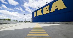 Header IKEA