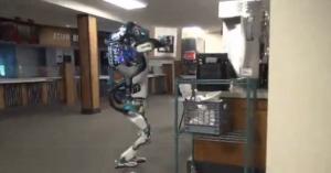 Header robots