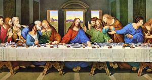 Header Jesus
