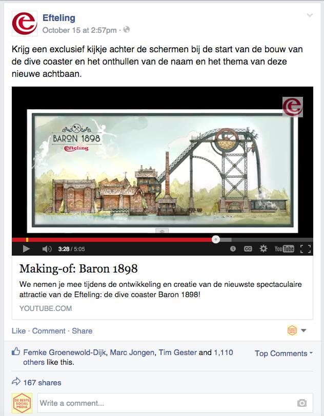 Reactie_Efteling_Walibi_Nieuweachtbaan
