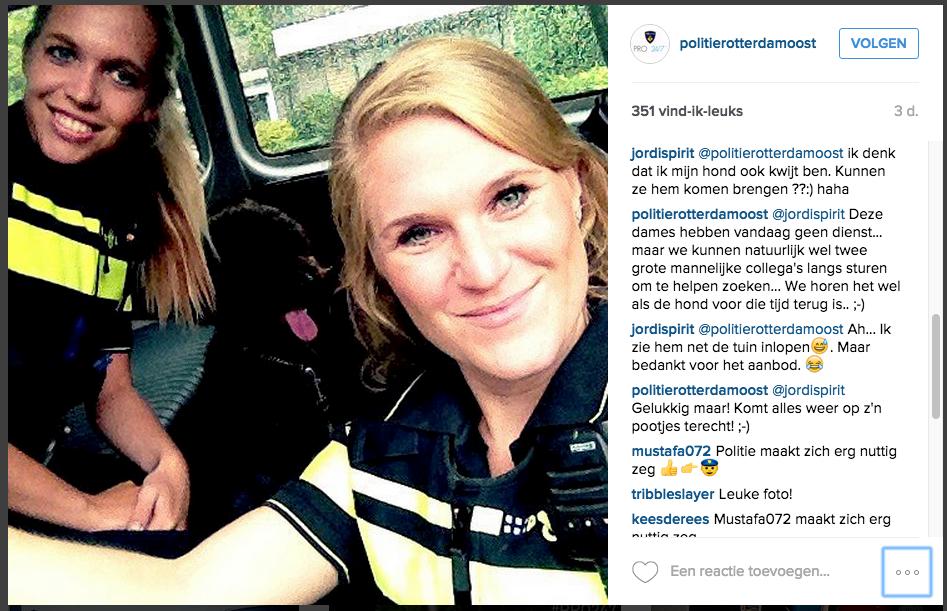 reactie_jordi_politierotterdamoost